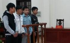Tình tiết mới trong vụ nam sinh bị kết án tù vì giật mũ