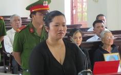 Phạt tử tù Lê Thị Hường thêm 5 năm tù