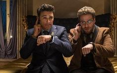 Nhiều rạp phim Mỹ hủy chiếu phim về Kim Jong Un