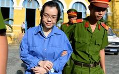 Nguyên giám đốc Vietinbank CN TP.HCM không đến tòa như triệu tập