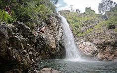 Khám phá núi rừng Khánh Sơn