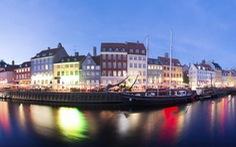 Đan Mạch -quốc gia tốt nhất dành cho doanh nghiệp 2014