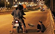 TP.HCM kêu gọi người dân không cho tiền người ăn xin