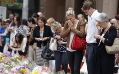 Thủ tướng Úc cảnh báo nguy cơ khủng bố tiếp diễn