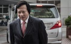 Trùm bất động sản Hong Kong bị phạt 5 năm tù