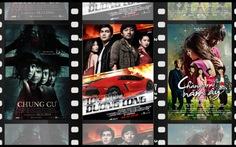 Ba phim Việt chiếu rạp dịp Noel, năm mới 2015