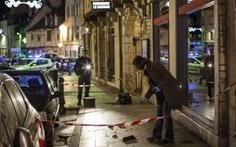 Pháp tăng cường an ninh sau hàng loạt vụ tấn công