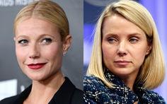 """Diễn viên đoạt giải Oscar bị Yahoo từ chối vì """"không bằng cấp"""""""