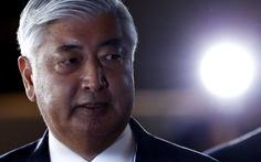 Nhật có bộ trưởng quốc phòng cứng rắn