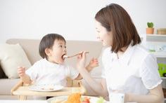 Bổ sung vi chất cho trẻ