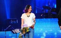 Hai ca khúc thắng giải Bài hát Việt tháng 12