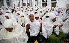 Châu Á tưởng niệm thảm họa sóng thần