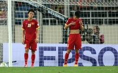 Chưa có dấu hiệu bán độ trận Việt Nam - Malaysia