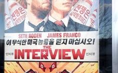 The interview thu 18 triệu USD trong tuần mở màn