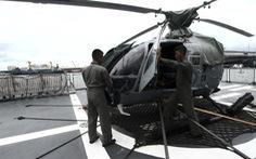 Indonesia nhờ Mỹ tìm kiếm máy bay mất tích