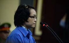 Luật sư của VietinBank phản bác đề nghị của VKS