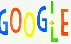 Google Doolde chọnFlappy Bird tạm biệt 2014