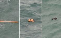 Hải quân Mỹ gửi thêm tàu giúp tìm kiếm mảnh vỡ QZ8501