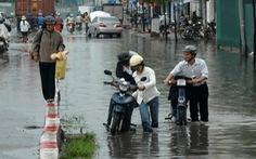 Chống ngập lụt tại TP.HCM bằng hồ điều hòa
