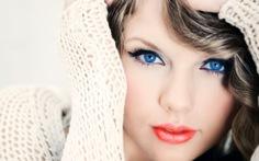 1989của Taylor Swift là album bán chạy nhất 2014