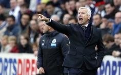 Crystal Palace chính thức bổ nhiệm Alan Pardew làm HLV