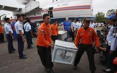 Tiếp tục tìm kiếm QZ8501, điều tra toàn diện AirAsia Indonesia