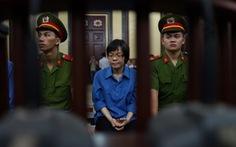 Tòa đề nghị định lại tội danh của Huỳnh Thị Huyền Như