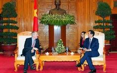 Quan hệ Việt - Mỹ sẽ thực sự đi vào chiều sâu