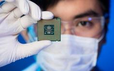 Intel ra mắt chip Core thế hệ thứ 5: Broadwell