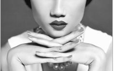 Kha Mỹ Vân bắt đầu sự nghiệp người mẫu quốc tế