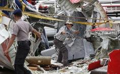 Indonesia đã vớt được hộp đen máy bay QZ8501