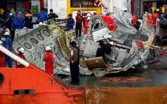 AirAsia thừa nhận QZ 8501 bay không phép