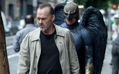 Birdman, Grand Budapest hotel dẫn đầu đề cử Oscar