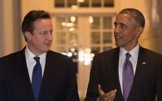 Anh và Mỹ diễn tập chiến tranh mạng