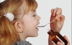 Có nên cho trẻ uống B1 không?
