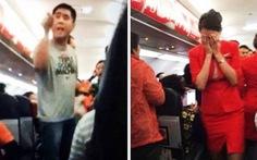Trung Quốc lập dữ liệu phạt người thô lỗ khi du lịch