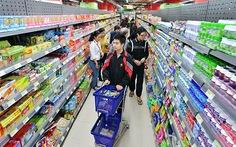 Thêm hai siêu thị VinMart đưa vào hoạt động