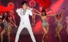 Noo Phước Thịnh giành cú đúp tại YAN VPop 20 Awards