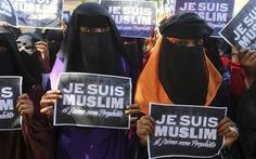 Chôn bí mật kẻ khủng bố tạp chíCharlie Hebdo