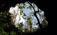Cận cảnh những hang động dung nham kỳ vĩ của Việt Nam