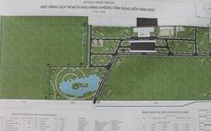Tổng công ty 319, TĐ Rạng Đông đầu tư sân bay Phan Thiết
