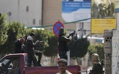 Thủ tướng Yemen bị ám sát hụt, thủ đô hỗn loạn