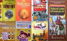 """Những cuốn sách làm """"ô nhiễm"""" người đọc"""
