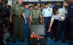 Chưa công bố giải mã hộp đen QZ8501