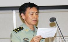Trung Quốc điều tra tướng nghi mua quan bán chức