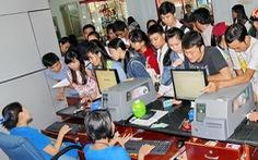 Tết 2016: người Việt tìm gì trên mạng?