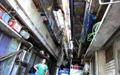 Đã di dời 289 hộ dân lô 4, 6 chung cư Thanh Đa