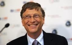 """Vợ chồng Bill Gates """"đặt cược vào tương lai"""""""