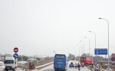 Đông Tăng Long hút khách nhờ tiến độ đường cao tốc và vành đai