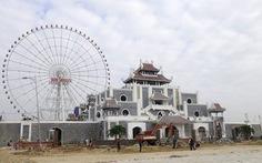 Công viên Châu Á:Dự án kinh doanhthành xã hội hóa!